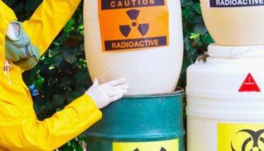 Classificazione e gestione dei rifiuti pericolosi