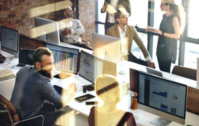 Ufficio Lavoro : La sicurezza e l organizzazione di lavoro negli uffici