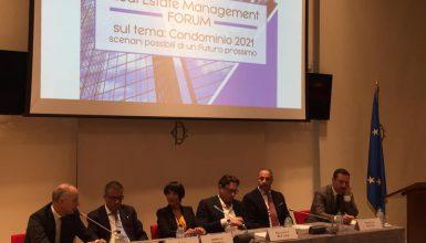 Condominio 2021, scenari futuri e una nuova pelle per gli amministratori