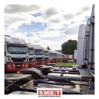camion smet