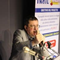 Luigi ferrara, presidente di confassociazioni sicurezza e ancors