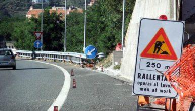 Cantieri stradali e segnaletica, formazioni dei preposti: novità 2019