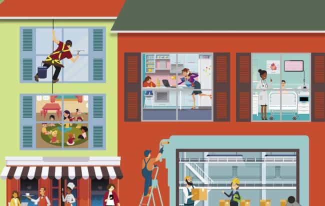World Day for Safety and Health at Work -Giornata Mondiale della Salute e Sicurezza sul Lavoro 2019