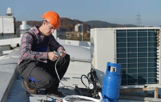 Per gli operatori non è più obbligatorio presentare la dichiarazione fgas a seguito di interventi sulle apparecchiature contenenti gas fluorurarti