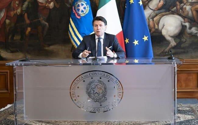 governo-contedecreto-legge-cura-italia-covid-19
