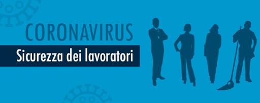 coronavirus sicurezza